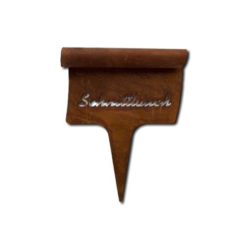 Beetstecker - Schnittlauch