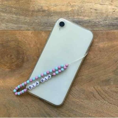 Phone Charm - Bla Bla