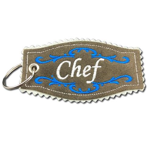 Schlüsselanhänger - Chef