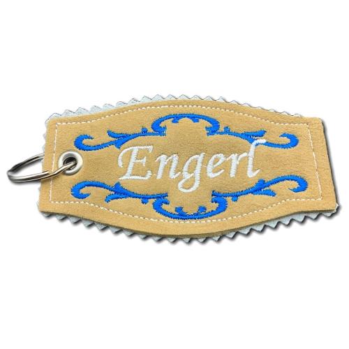 Schlüsselanhänger - Engerl